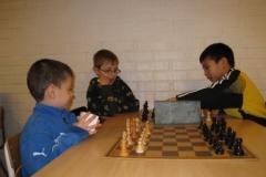 Juniorverksamhet på Wieselgrensskolan