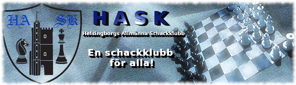 Helsingborgs Allmänna Schackklubb HASK